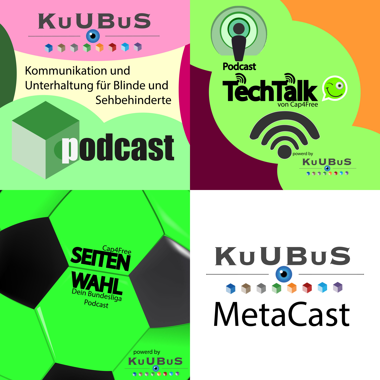 KuUBuS MetaCast